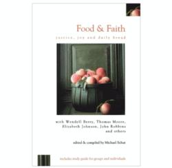 Cover of Food & Faith